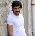 Engin Akyurek cute smile - turkish-actors-and-actresses photo