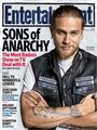 Entertainment Weekly Cover - Nov 30, 2012 - sons-of-anarchy photo