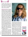 Entertainment Weekly. Sons of Anarchy (feature)  Scans - sons-of-anarchy photo
