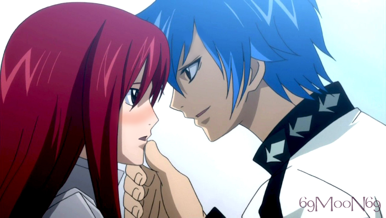 Erza X Jellal - Erza X Jellal Photo (32839021) - Fanpop