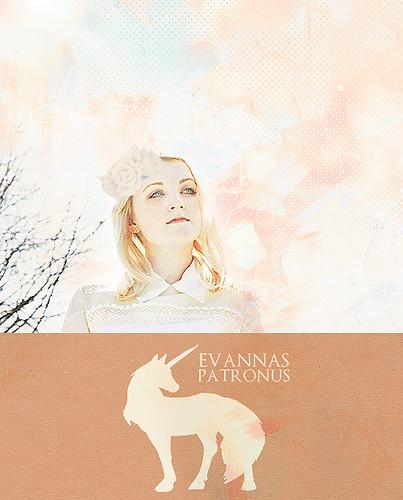 Evanna <3