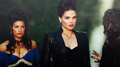 Evil Queen - the-evil-queen-regina-mills fan art