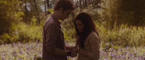 Eward & Bella