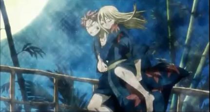 Fairy Tail 4 OVA