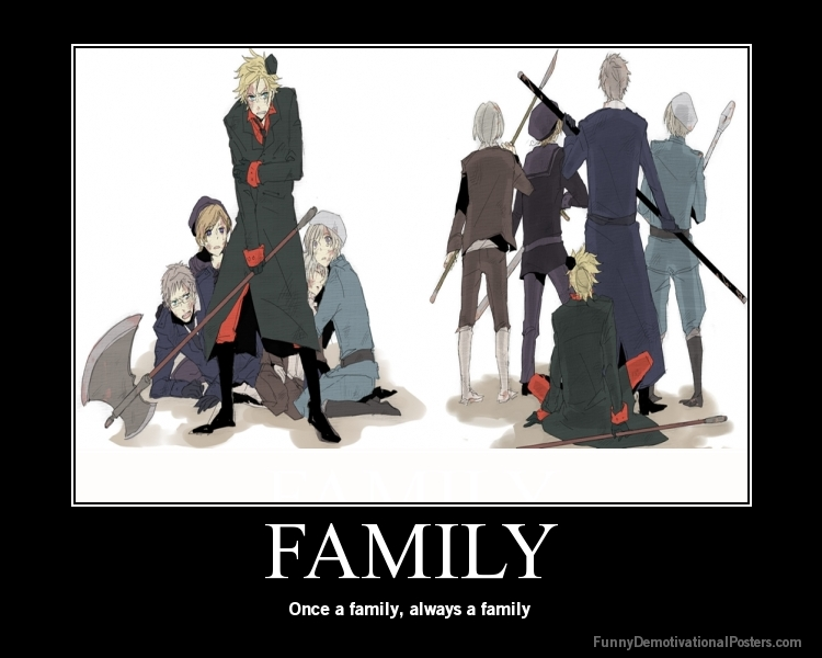 Family Hetalia Photo 32802835 Fanpop