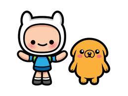 Finn and Jake Chibbies