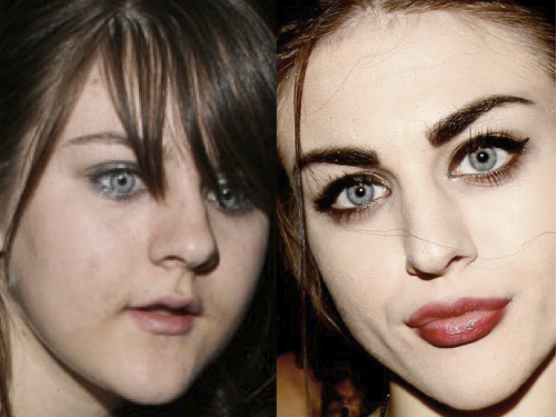 Frances Bean Cobain Frances Bean Cobain Photo 32864947