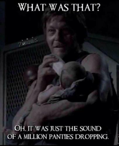 Funny Daryl