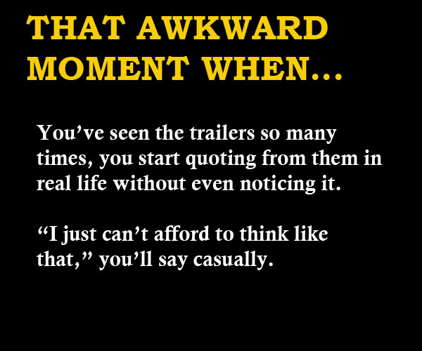 Funny Life Quotes: Funny Movie Quotes With Fire In Them