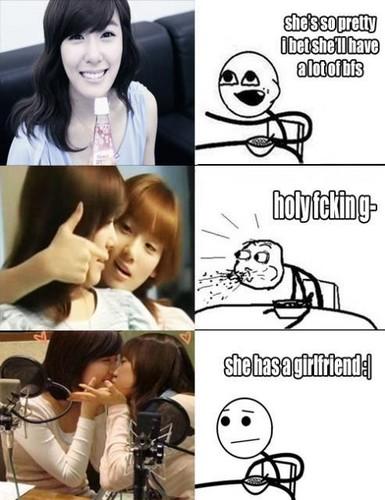 Funny Taeny