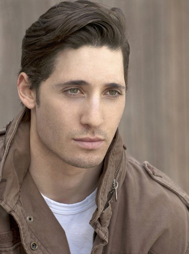 handsome Guy Kent