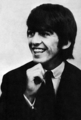 George Smile  - george-harrison photo