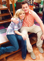 Gibby and Sam - icarly photo