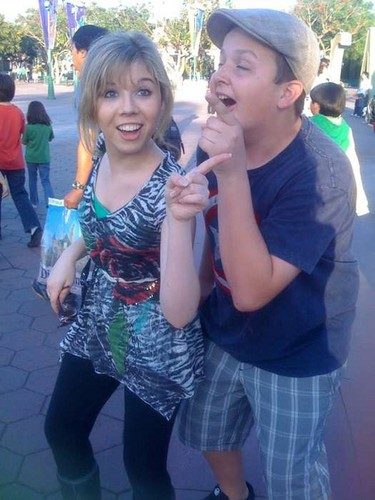 Gibby and Sam