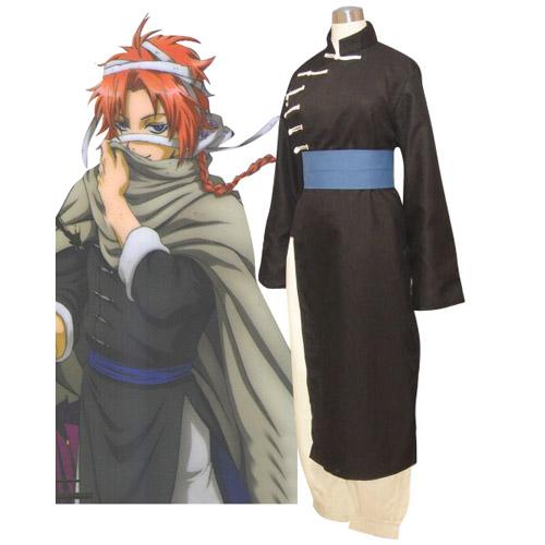 ジン Tama Gintoki Sakata Cosplay Costume