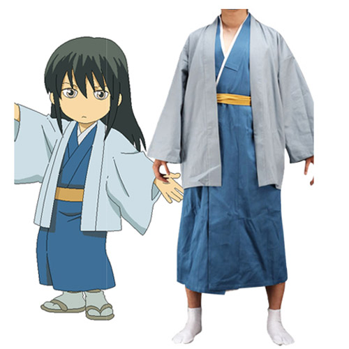 ジン Tama Katsura Kotarou Cosplay Costume