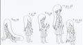Gin age chart - yuki-and-her-friends photo