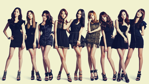 Girls Generation <3