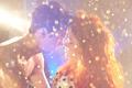 Glitter Goddess Romance- Neon Hitch