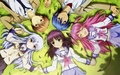 Group wallpaper - angel-beats photo