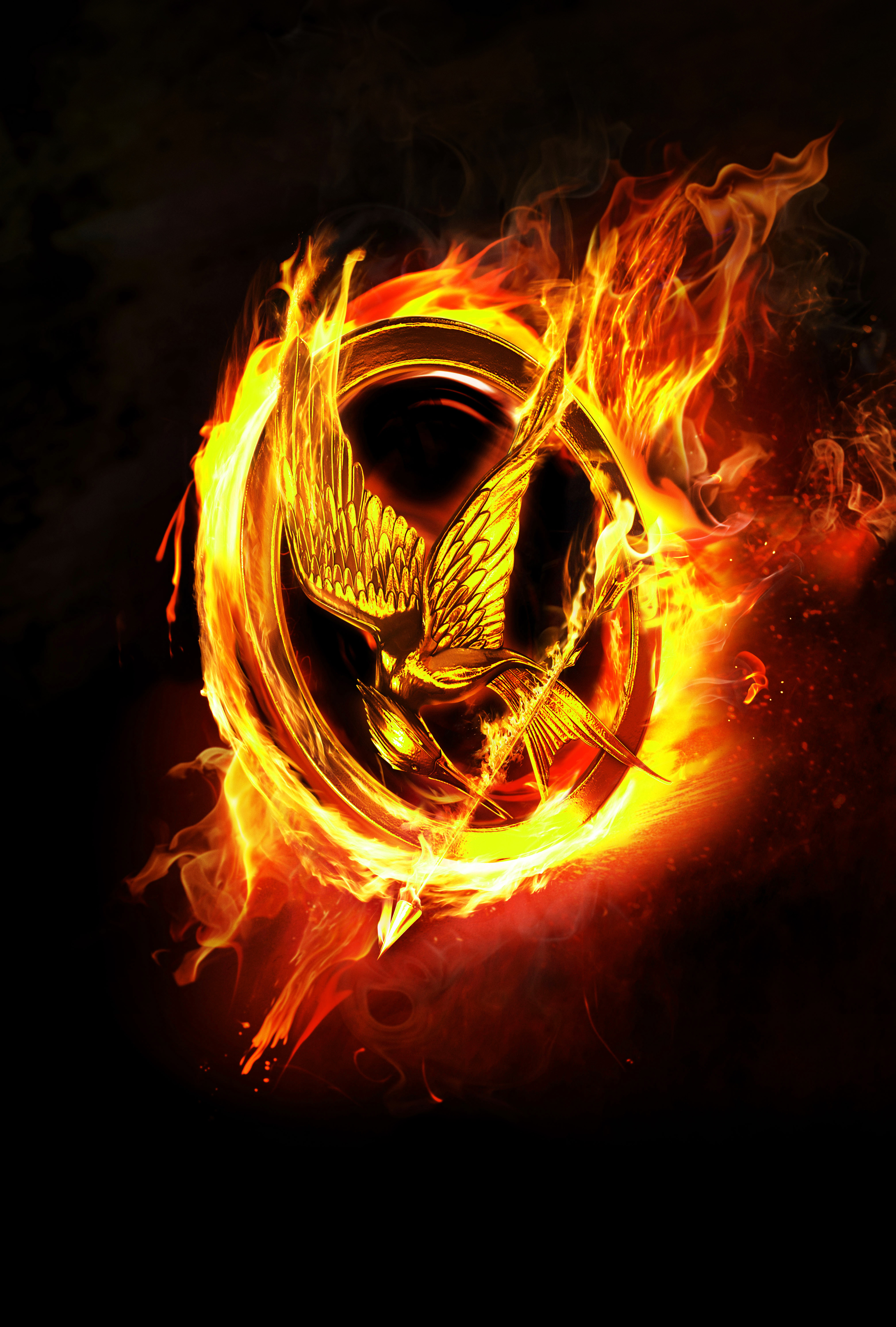 Hq Poster Untagged The Hunger Games Photo 32807422