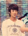 Handsome Hyesung