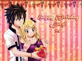 Happy Birthday Lucy by ~Milady666 - lucy-x-gray fan art