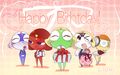 Happy Birthday - sgt-frog-keroro-gunso photo