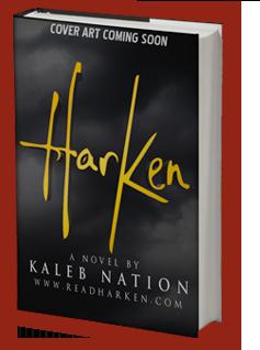 Harken (Cover art coming soon)