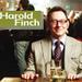 Harold Finch 1x21