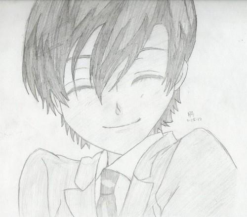 Haruhi Fujioka ^_^