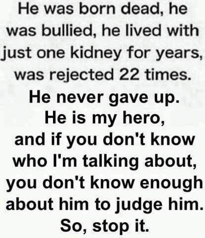Liam payne is my hero.