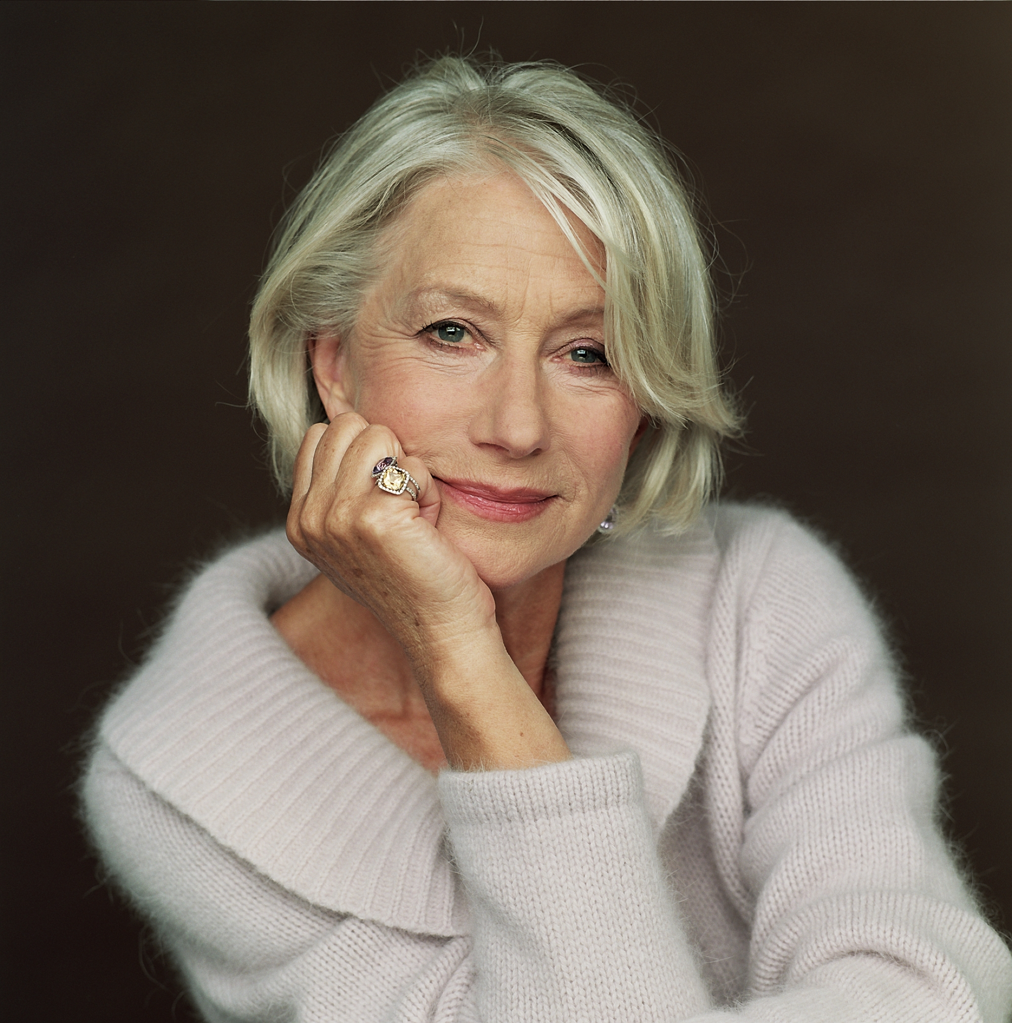 Helen mirren in age of consent