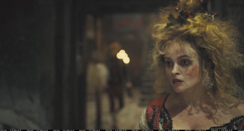 "Helena in ""Les Miserables"""