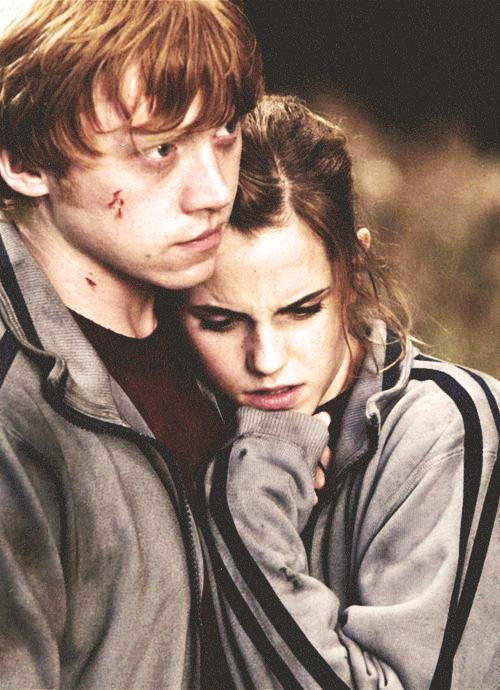 Hermione granger hermione granger photo 32842869 fanpop - Harry potter hermione granger ron weasley ...