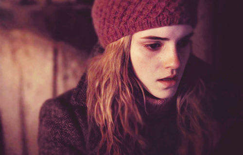 Hermione Granger wallpaper probably with a ski cap, a beret, and a tam called Hermione Granger