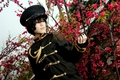 Hetalia Axis Powers - Incapacitalia Cosplay