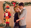 Hilarie burton in her new movie Naughty oder Nice