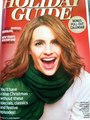 Holiday Guide (Stana Katic Cover)