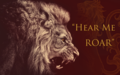 House Lannister - game-of-thrones wallpaper