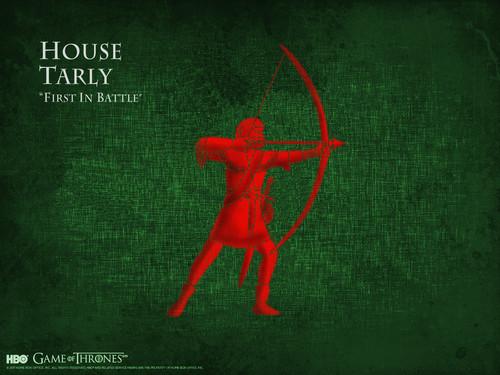 House Tarly