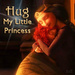 Hug My Little Princess icon