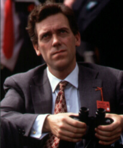 Hugh Laurie- 1993, All atau Nothing at all