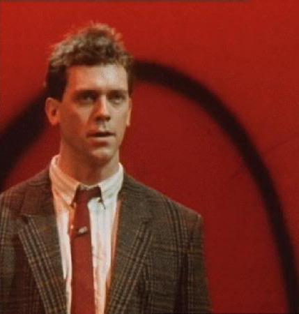 Hugh Laurie in The Secret Policeman's Third Ball (1987)‎