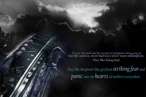 Hush Hush wallpaper