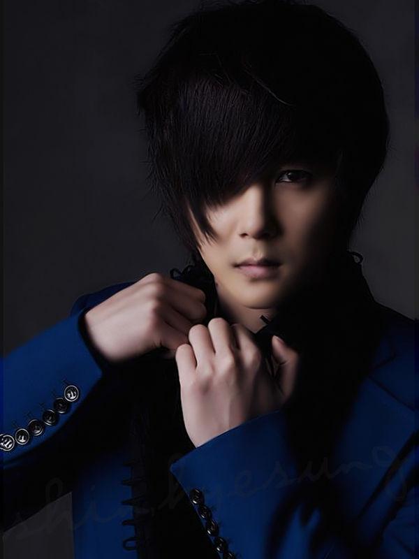 hyesung shinhwa photo 32845345 fanpop