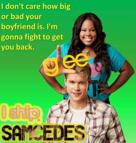 I Ship Samcedes