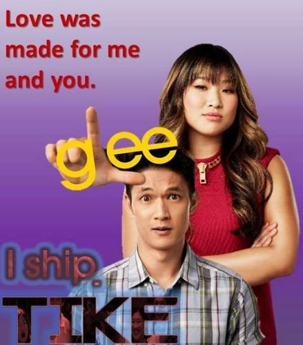 I Ship Tike