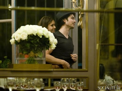 Ian & Nina in Paris-4