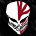 Icon: Ichigo's Hollow Mask - bleach-anime icon